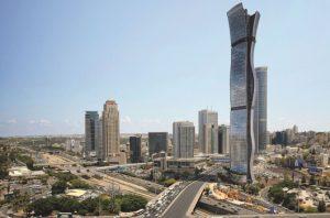 Bild von Tel Aviv, Digital-Health-Stadt