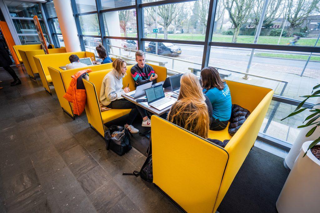 Open Days in der TU Delft